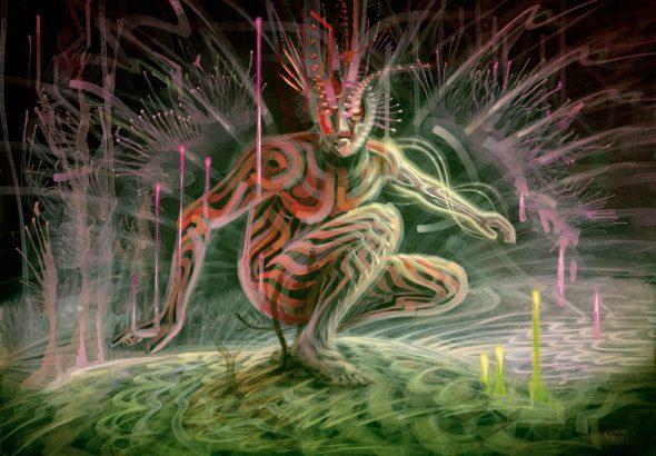 dennis konstantin bax, Hyperpop, visionary art, dmt, fantasy, abstract, art, psychedelic, surealism, surrealismus, prints, schamanismus, quantum realism, gequantelter realismus, dali, cyber, berühmter deutscher maler, famous german artist, ayahuasca art