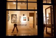 Gallery Opening Hamburg